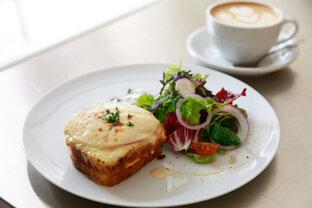 作りたてのサンドイッチを食べに金沢・新竪町商店街「MONET sandwicherie artisanale」へ