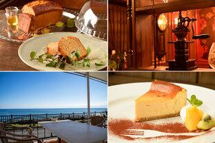【プレゼントも♪】レトロな古民家から海が見える絶景テラスも。茨城沿岸のカフェ4選