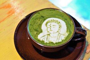 素敵なカフェで出会ったキュートなラテアート♪鎌倉「アルファベッティカフェ」