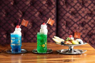 ノスタルジックな喫茶メニューを、愛媛県・道後温泉にあるアートな喫茶店「道後 白鷺珈琲」で
