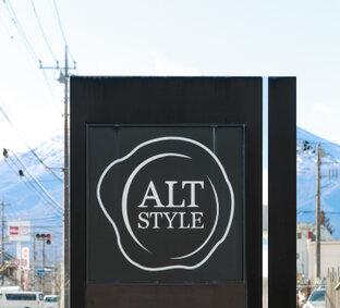 ALT STYLE