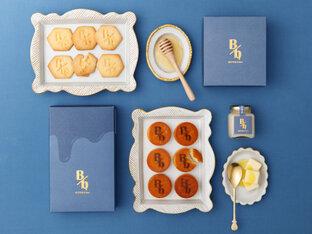 発酵バター×はちみつの芳醇スイーツ専門店「BUTTER&bee」が博多駅にオープン