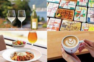 絶景カフェ、あなごめし、もみじまんじゅう…宮島のおいしいもの5選