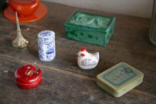 レトロかわいい一期一会の雑貨に出会える♪おもちゃ箱のような雑貨店「etu」へ