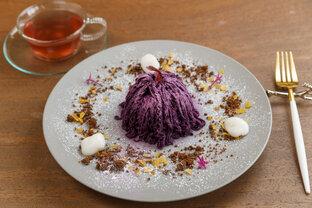 大和茶とスイーツでほっとひと息♪ならまちのカフェ「茶樂茶(SARASA)」