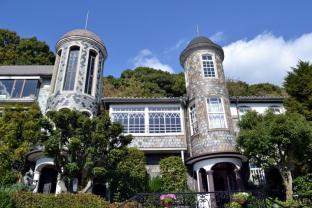 異人館から旧居留地まで。神戸のレトロな洋館をめぐる旅