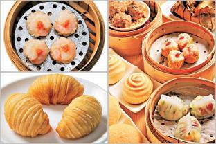 香港で味わいたいグルメナンバーワン。飲茶におすすめの店3選