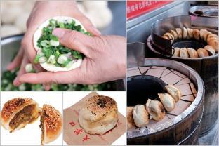 台北に来たら食べたい、鉄板B級グルメ「胡椒餅」3選