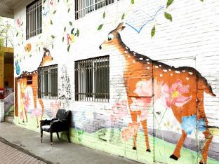 五感を刺激するソウルのアーティスティックな旅