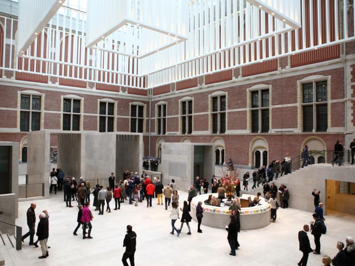 10年の歳月を経て、2013年春にリニューアルオープン