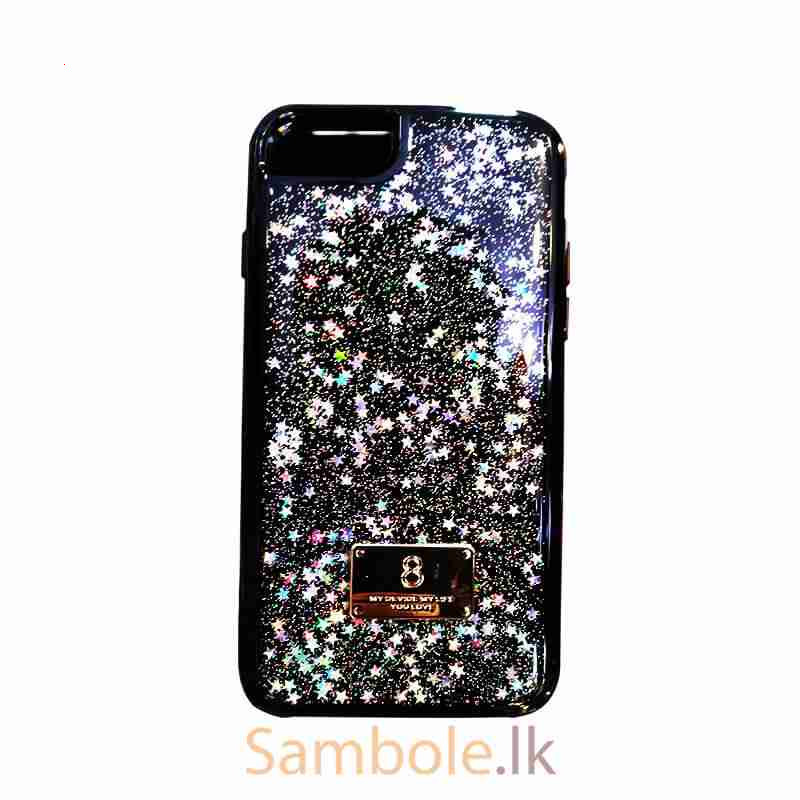 amber iphone 8 case