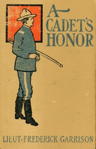 A Cadet's Honor: Mark Mallory's Heroism by Upton Sinclair