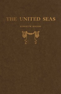 """The United Seas"" by Robert W. Rogers"