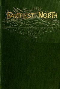 Farthest North by Charles Lanman