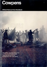 """""""Downright Fighting"""": The Story of Cowpens by Thomas J. Fleming"""