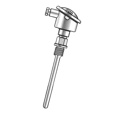 Thermokoppels voor industriële toepassingen