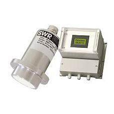 In-line vochtmeting voor vaste stoffen - SWR M-Sens 2