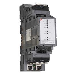 Distributed machine protection system - VSV300 VibroSmart