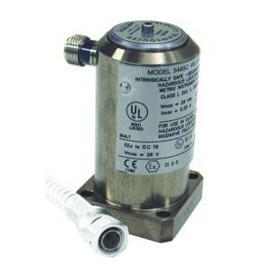 Velocity Sensor - Metrix 5485C