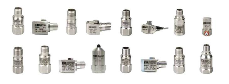 11 punten van aandacht bij het kiezen van de juiste industriële accelerometer