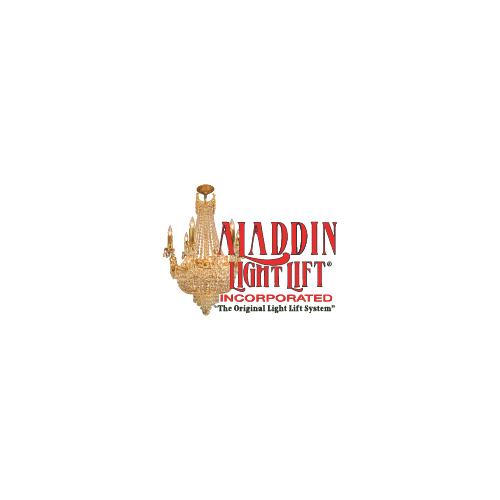Aladdin Light Lift Logo