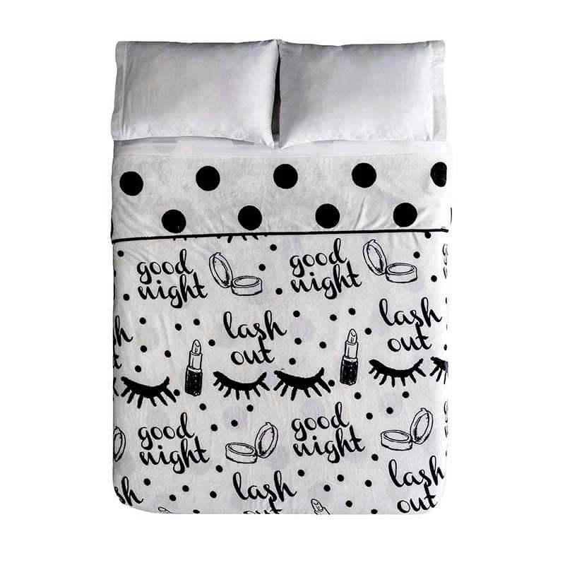 cobertor nordico