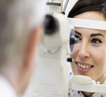 Aproveite as férias para fazer o exame oftalmológico de rotina
