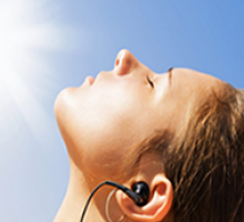 Especialista alerta: longa exposição dos olhos ao sol pode causar nove doenças oculares