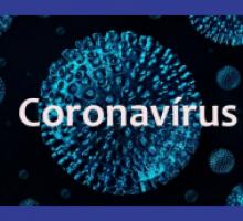 O coronavírus pode ser contraído pelos olhos