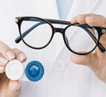 O que é preciso saber antes de usar lentes de contatos