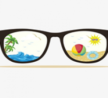 Oftalmologista lista 8 cuidados para se ter com os olhos no Verão