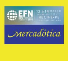 Óticas Mercadótica participa da Expo Franquias Nordeste 2020