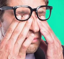 Síndrome do usuário do computador pode causar problemas na lubrificação ocular