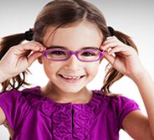 Volta às aulas: hora de levar a criança ao oftalmologista