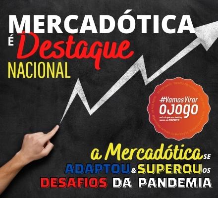 Mercadótica é destaque nacional por estratégia na empresa