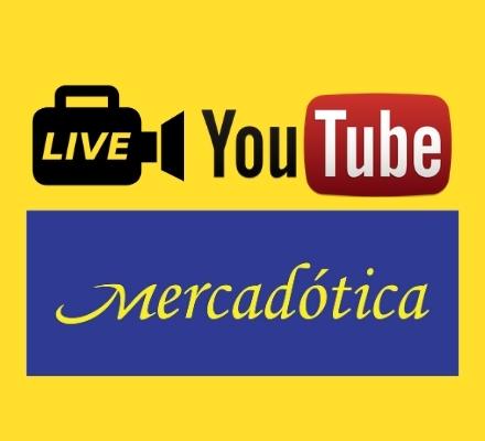 Pandemia não impede capacitação no Grupo Mercadótica - LiveMercadotica2020