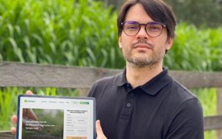Forbes Brasil - Agtech LeveAgro nasce para vender fertilizante online e em tempo real