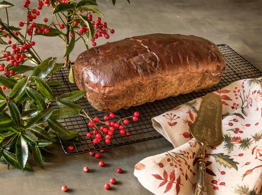 Pão de Chocolate de Lighthouse