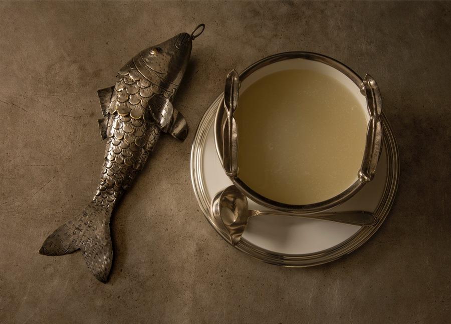 Fumet de peixe
