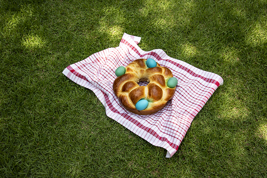 Pane di Pasqua