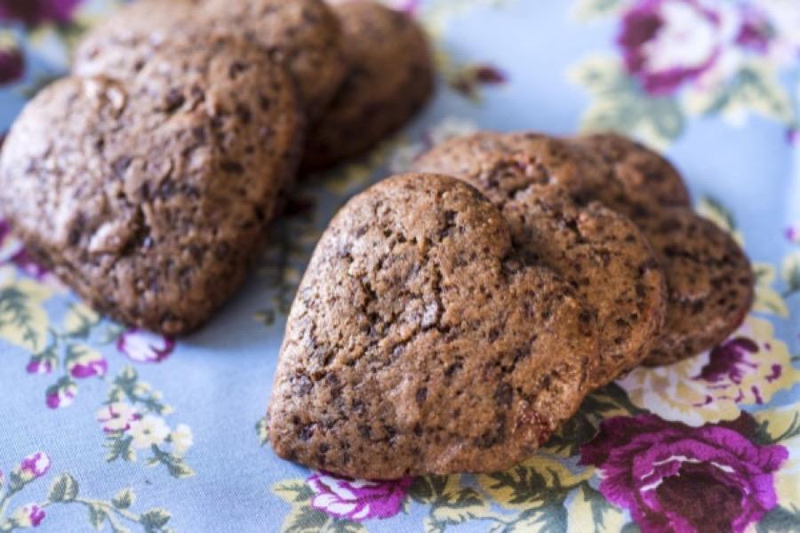 Biscoitos de Especiarias