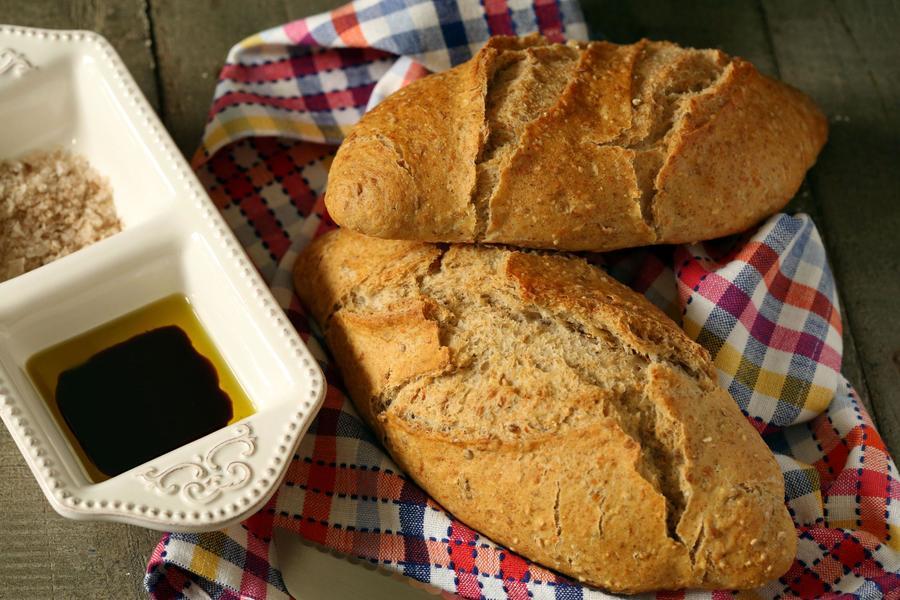 Pão de Sarraceno