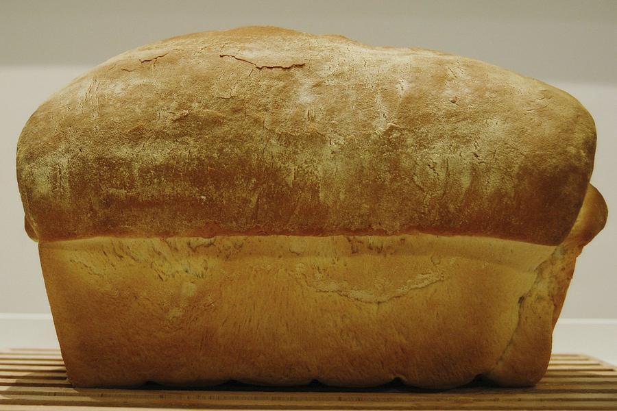 Pão Gigante