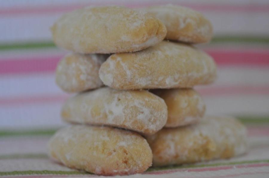 Chitellini – Biscoitos Sicilianos