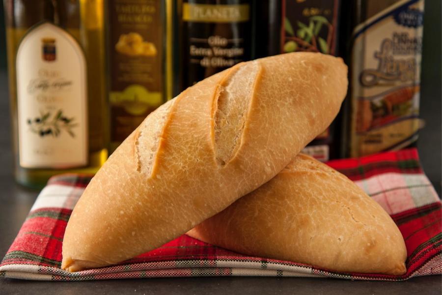 Pão de Azeite