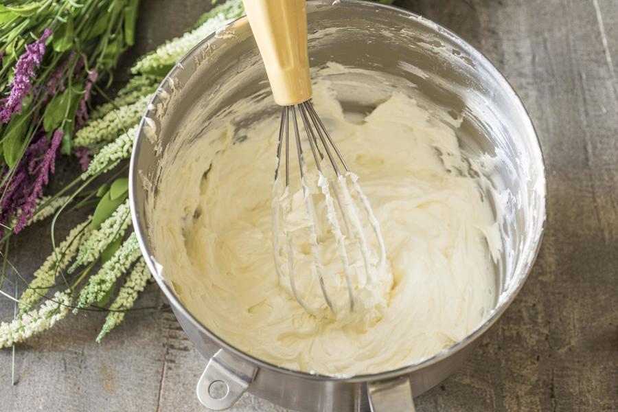 Creme de Manteiga