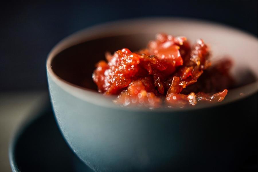 Geleia de Tomate