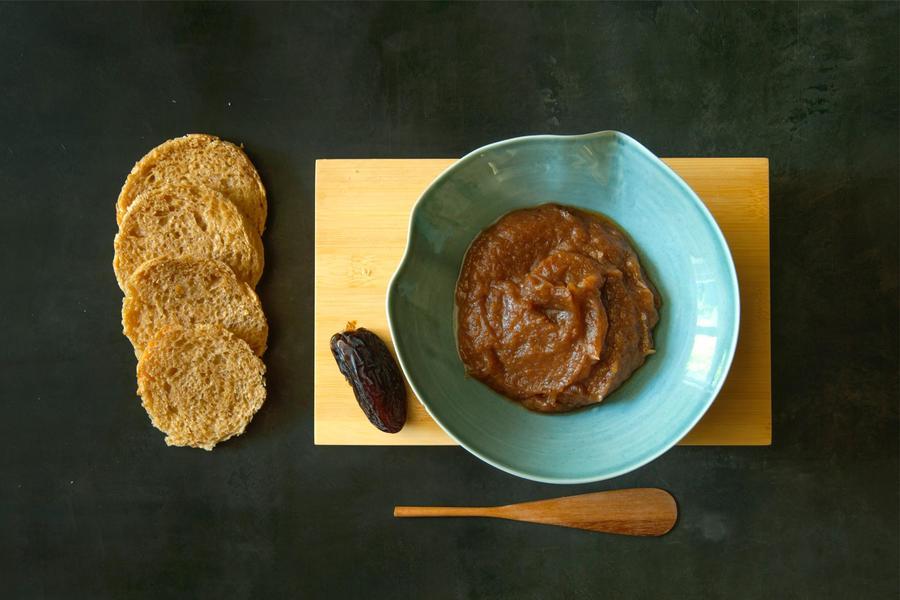 Chutney de Tâmara