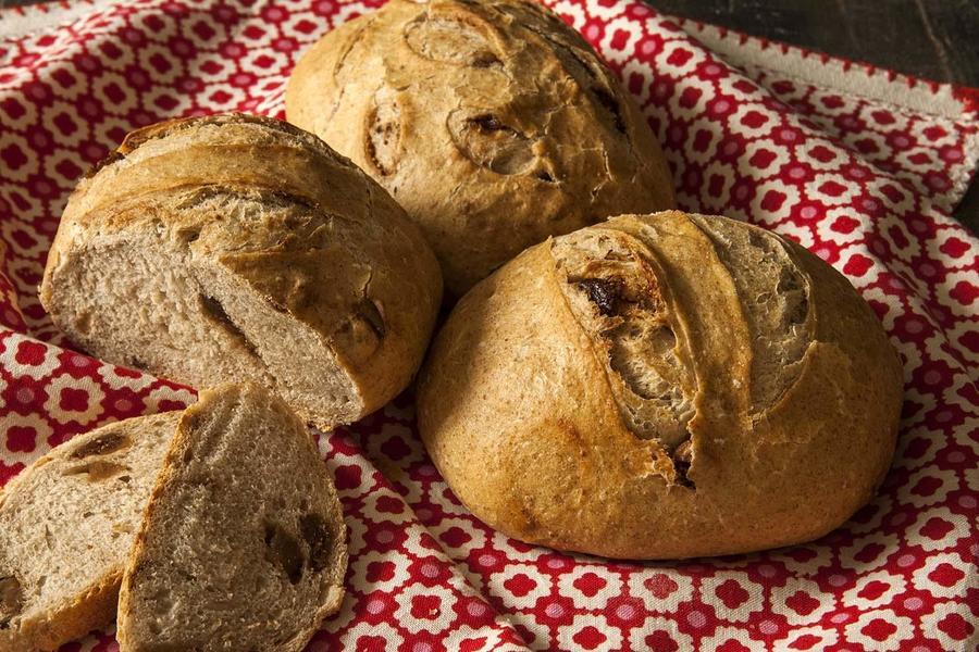 Pão de Figo