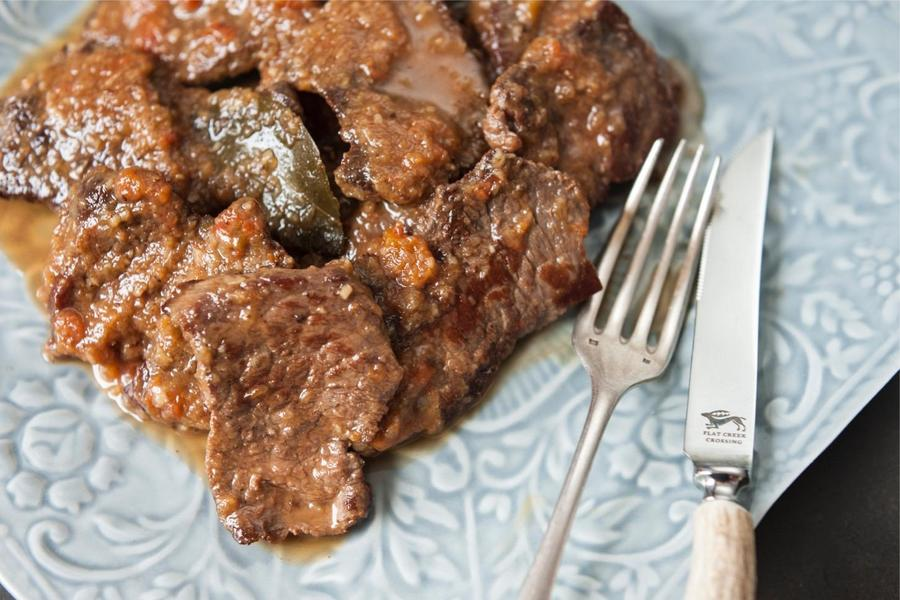 Carne de Panela